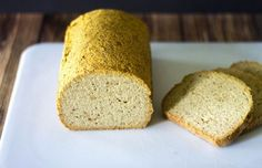 Want an easy low carb keto Paleo bread? Try this gluten free coconut flour psyllium husk bread recipe. It& a tasty bread to serve with breakfast or dinner. Paleo Bread, Bread Recipes, Low Carb Recipes, Cooking Recipes, Psyllium Husk Recipe, Coconut Flour Recipes, Coconut Oil, Lowest Carb Bread Recipe, Lchf