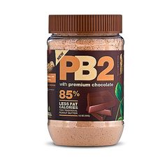 PB2 with Premium Chocolate - BELL PLANTATION - GNC