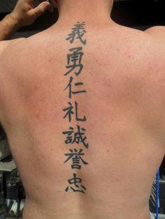 bushido henna tattoos – Tattoo Tips Bushido Tattoo, Kanji Tattoo, Text Tattoo, Ankle Tattoo, Forarm Tattoos, Word Tattoos, Picture Tattoos, Sleeve Tattoos, Henna Tattoos