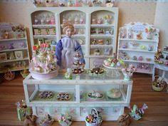 Miniature # food #candy