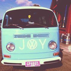 J ☮ Y (#Kombi @pipiolina style!) But where´s Scooby-Doo?