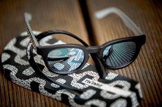 Ipanema Sunglasses & Ipanema Premium thong