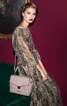 Campaign Fall Winter 2018/19 Mulher | LANIDOR.COM - Shop Online Online Shopping, Fall Winter, Woman, Net Shopping