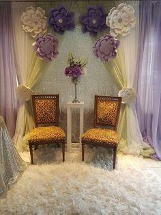 Rossy's wedding Garden | CatchMyParty.com