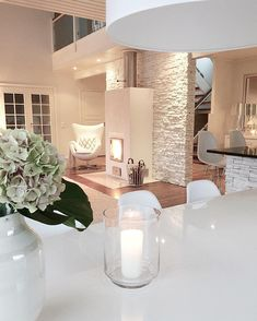 Dream House Interior, Dream Home Design, Modern House Design, Living Room Interior, My Dream Home, Living Room Decor, Salons Cosy, Brainstorm, House Rooms