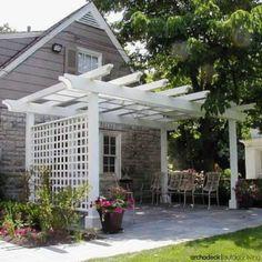 awesome 58 DIY Porch Privacy Screen Decor Ideas https://wartaku.net/2017/09/05/58-diy-porch-privacy-screen-decor-ideas/