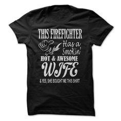 ((Top Tshirt Popular) FIREFIGHTER [Tshirt Sunfrog] Hoodies, Tee Shirts