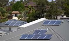 Is Australia on the verge of having too much solar energy? Used Solar Panels, Solar Panels For Home, Solar Energy System, Solar Power, Australia Travel, Solar Roof Tiles, Solar Installation, Roofing Systems