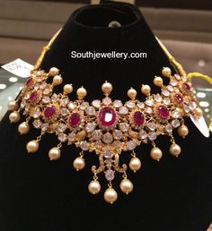 How Sell Gold Jewelry Product Indian Jewelry Sets, Indian Wedding Jewelry, Bridal Jewelry Sets, India Jewelry, Bridal Jewellery, Fashion Jewellery, Gold Fashion, Fashion Necklace, Gold Temple Jewellery