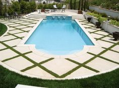 1000 images about pool on pinterest gunite pool pool for Roman style pool design