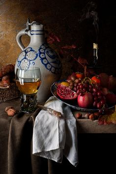 Dutch Still Life - Kevin Best