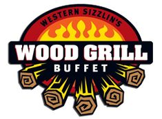 Wood Grill Buffet Restaurant in Pigeon Forge, TN. At Wood Grill Buffet they use a 4000 lb. Smoker to enhance the flavor of most meat entrees, including roast beef and barbecue ribs.
