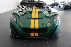 Lotus 2-eleven GT4