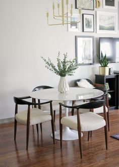 A chic & family-friendly Townhouse Makeover | The Decor Fix