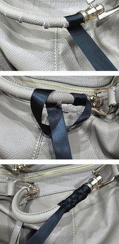 Ideas for sewing accessories diy crafts Diy Bag and Purse diy purse handles Sewing Hacks, Sewing Crafts, Diy Crafts, Sewing Projects, Diy Bags Purses, Sewing Accessories, Diy Clothing, Sewing Techniques, Diy Fashion