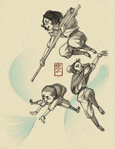 http://coelacanthtea.tumblr.com/post/40591022989/airbender-kids-love-these-guys-so-much-my   Airbender kids :) love these guys so much!