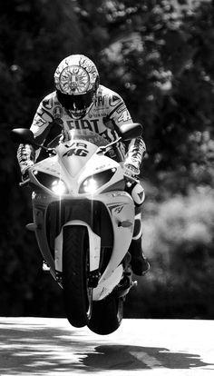 Motorcycles > Everything — pistonbrew: Valentino Rossi