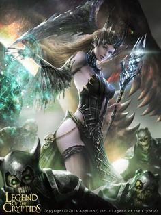 Ildaria, Reanimater (Limitation)