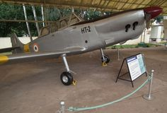 #HAL HT-2 #Primary #Trainer ,First Trainer #Aircraft by #Hindustan #Aeronautics,India The Hindustan HT-2 is an Indian two-seat primary trainer designed and built