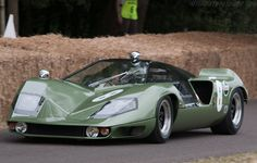 Marcos Mantis XP 1968 Maintenance of old vehicles: the material for new cogs/casters/gears could be cast polyamide which I (Cast polyamide) can produce