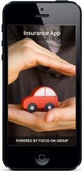 Insurance App Android Applications, Ios, Android Apps