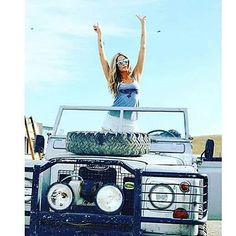 #defender #landrover #landroverdefender #love #girl #girls #defender110 #defender90 #defender130 #defenderseries #4x4 #best4x4xfar #temptation #woman #look #girl #love #look #surf #beach #fun #beauty #fashion by defendergirls #defender #landrover #landroverdefender #love #girl #girls #defender110 #defender90 #defender130 #defenderseries #4x4 #best4x4xfar #temptation #woman #look #girl #love #look #surf #beach #fun #beauty #fashion