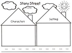 Character And Setting Worksheets Worksheets For School - Studioxcess