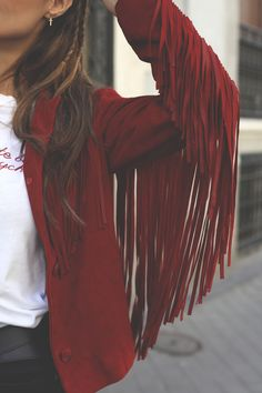 fringes and braids looks, vídeos - Lady Addict