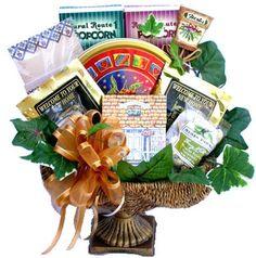 Gift Basket Village Housewarming Gift Basket for New Homeowners ** Click image for more details. #NewHomeGift