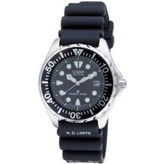 Citizen Men's BN0000-04H Eco-Drive Professional Diver Black Rubber Strap Watch (Watch)  http://www.amazon.com/dp/B000EQS1RO/?tag=rolex13-20  B000EQS1RO