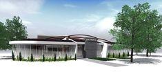 Proiect de arhitectura pentru restaurant Restaurant, Studio, Design, Diner Restaurant, Studios, Restaurants, Dining