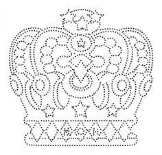 Kroon   Kroon   glittermotifs