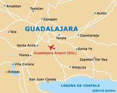 Guadalajara / Zapotlanejo <3