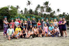 Survivor All Stars, One Chance, Dolores Park, Idol, It Cast, Bring It On, Celebrities, Dinner, Instagram