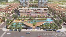 Dự án khu đô thị đẳng cấp 5 sao Barya Citi Bà Rịa Vũng Tàu