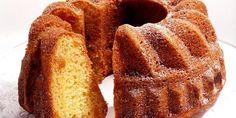 Finnish Recipes, Decadent Cakes, 20 Min, Easy Cooking, Pound Cake, No Bake Desserts, Coffee Cake, Yummy Cakes, No Bake Cake