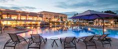Wish Resort Golf Convention Foz do Iguaçu