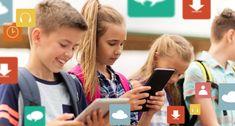 #netflix #Bingewatching Soziale Medien und Seriensucht können Jugendliche depressiv machen