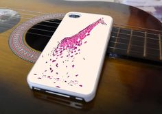 giraffe iphone cases iphone 5s case iphone 4s case by jembutsastro, $14.89