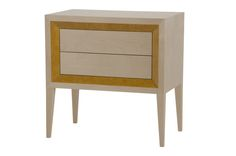 Buy Luna Bedside Table Small - Side Tables - Tables - Furniture - Dering Hall