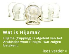 "The ""wet cupping"" is PBUH under the sunnah of our Prophet. Hijama Cupping, Cupping Therapy, Rotterdam, Places, Lugares"