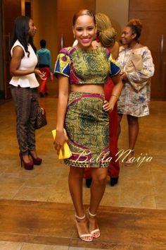 2013 Ghana Fashion & Design Week