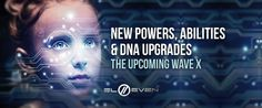 New Powers, Abilities & DNA Upgrades — The Upcoming Wave X