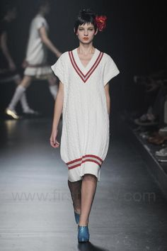 Dresscamp - Ready-to-Wear - Runway Collection - Women Spring / Summer 2015 - See more at: http://firstview.com/collection.php?p=100&id=40442&of=106#sthash.d9qDyPBR.dpuf