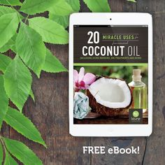 Essential Oils For Hair, Fractionated Coconut Oil, Hair Regrowth, Carrier Oils, Spa Treatments, Tea Tree Oil, Free Ebooks, Hair Loss, Home Remedies