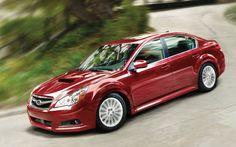 Subaru Legacy ..... you will be mine one day <3
