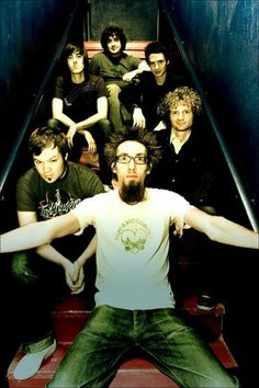david crowder band probably one of my all time favorite christian bands but they broke up