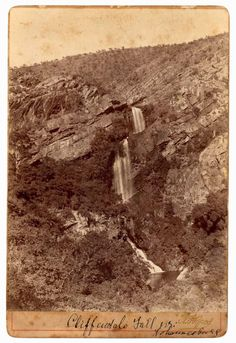 HF Gros and his remarkable collection of early Transvaal Photographs Johannesburg City, Water Sources, Historical Pictures, African History, Botanical Gardens, South Africa, Landscape Photography, The Past, Cycling