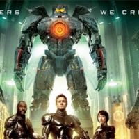 PACIFIC RIM Movie Review: Saving The World, Saving The Summer