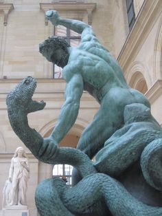 HERCULES AND THE HYDRA - Google Search